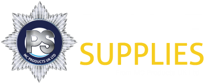 Police Supplies Logo