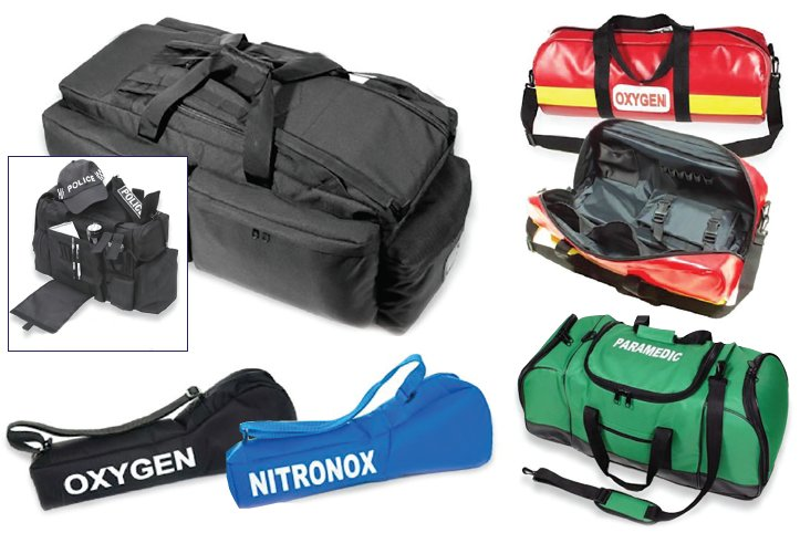 fe2b2d8731ab Custom Kit Bags and Covers for Emergency Services - MC Products